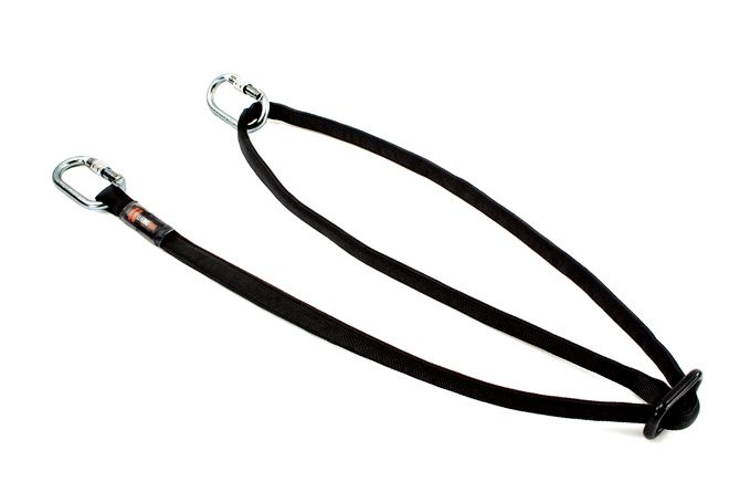 Variable Restraint Lanyard